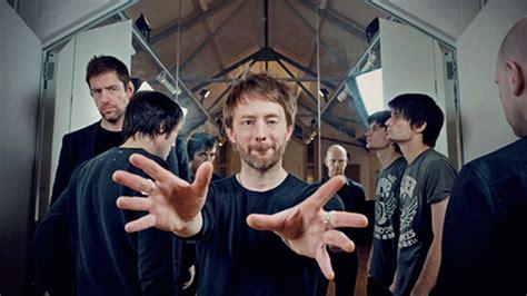 Radiohead Phone Wallpaper