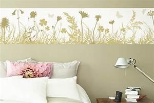 Wallpaper Borders For Living Room