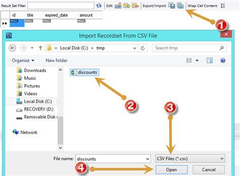 how to load data into multiple tables using sql loader import csv file into mysql table