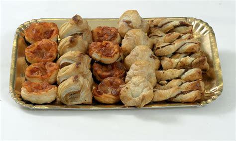 canape sia salatini e canapè la panetteria di tullio canonica