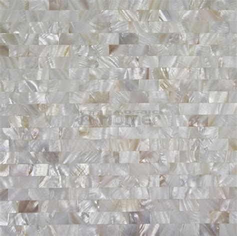 Aliexpress.com : Buy white mother of pearl mosaic brick