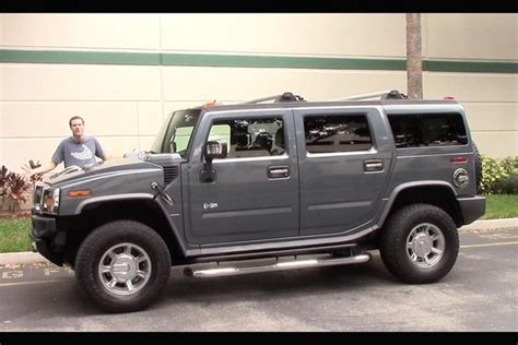 buy car manuals 2009 hummer h2 security system the hummer h2 is the most embarrassing car you can buy autotrader