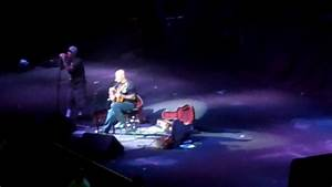 Aaron Lewis Outside With Fred Durst Live At Cpr Fest 14