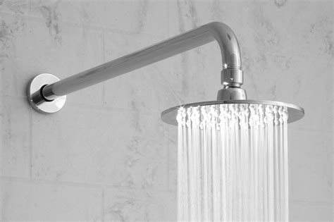 Reasons For Low Water Pressure In Shower by A Guide To Water Flow Rates Qualitybath Discover