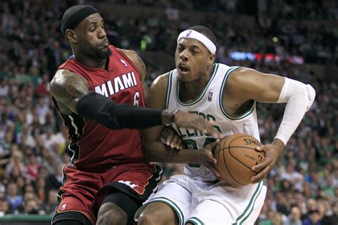 Miami Heat to get championship rings, then meet Boston ...
