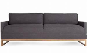 the diplomat sleeper sofa hivemoderncom With blu dot sofa bed