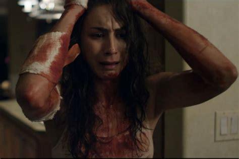 'Martyrs' Review: Troian Bellisario Seeks Revenge in Inane ...