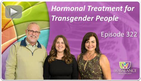 Dr Rachel Sullivan Adds Gender Reassignment To Her List