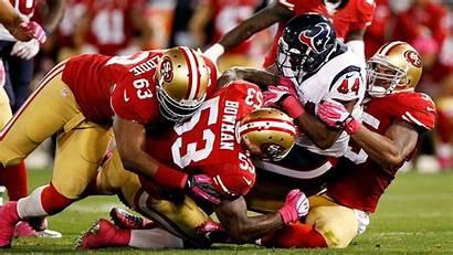 49ers Nfl San Francisco Defense Bowman Espn