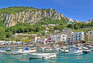 11 Top-Rated Tourist Attractions in Capri | PlanetWare