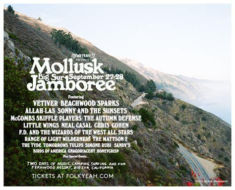 Mollusk Big Sur Jamboree « Riot Act Media