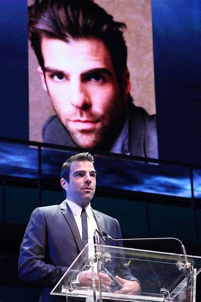 Zachary Quinto Theplace2