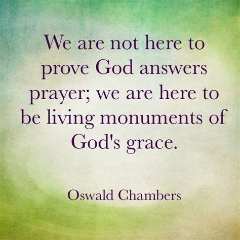 prayer oswald chambers quotes quotesgram
