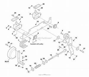 Bunton  Bobcat  Ryan 942301 Zero Turn Riding Mower Parts
