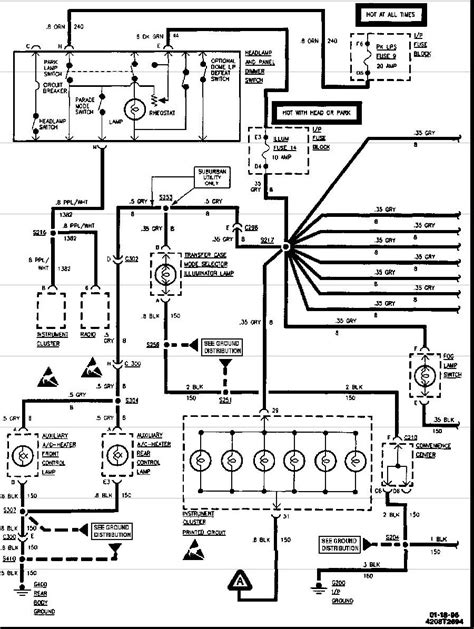 85 Silverado Radio Wiring Diagram by 1982 Chevy Truck Wiring Diagram 1984 Gm Headlight