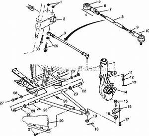 Polaris W969244 Parts List And Diagram