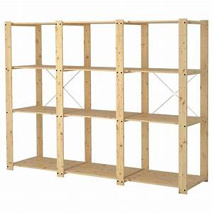Ikea Gorm Nachfolger : gorm 3 sections shelves ikea for basement storage basement pinterest shelves ~ Buech-reservation.com Haus und Dekorationen