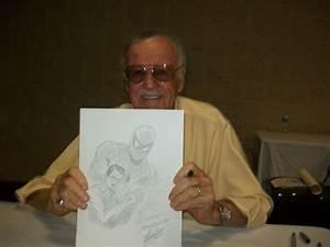 Stan Lee Photo 2, in ALFREDO QUINTERO's Photo Gallery ...