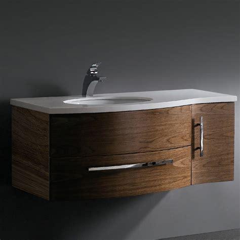 wooden sinks for sale vigo 44 quot single bathroom vanity black walnut free