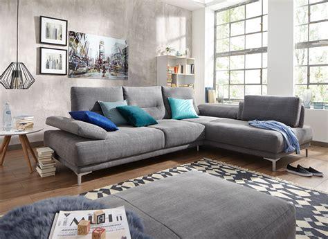 Sofa Modern Grau by Global Modell Malaga Ein 228 U 223 Erst Variables Und Modernes