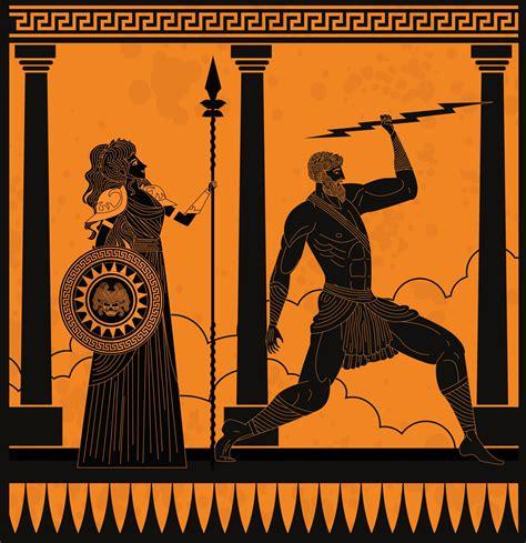 Get to Know Otrera of Greek Mythology