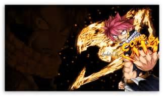 Fairy Tail 1080P Desktop Backgrounds