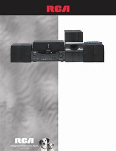 Rca Home Theater System Rt2280 User Guide