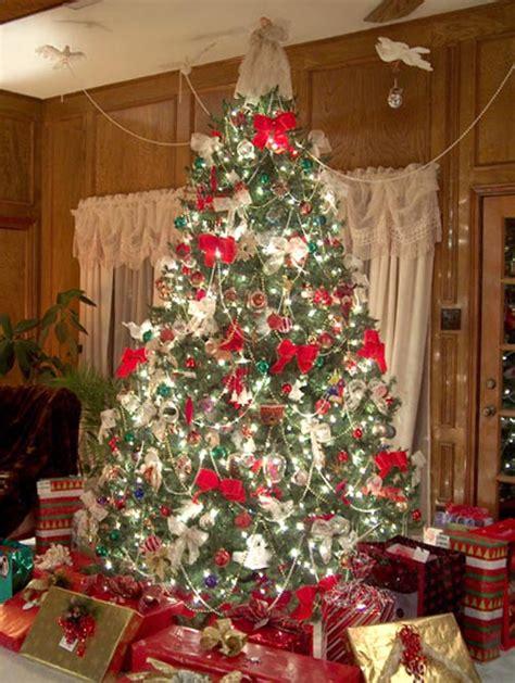 80 most beautiful christmas tree decoration ideas part