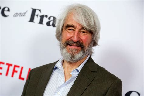 law order actor sam waterston  hes
