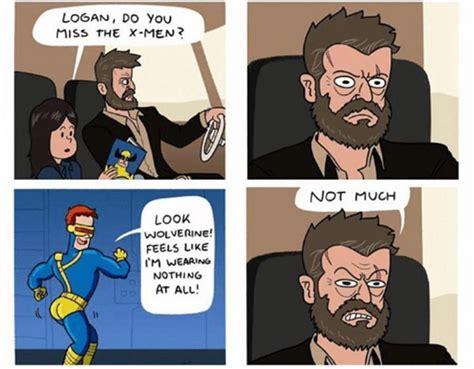 17 Wolverine Vs Cyclops Memes That Are Savage Af