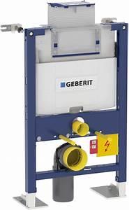 Bati Support Geberit Autoportant : geberit b ti support duofix omega 12 cm hauteur 82 cm ~ Melissatoandfro.com Idées de Décoration