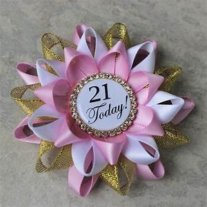 21st Birthday Pin, 21st Birthday Party Decorations, Gift ...