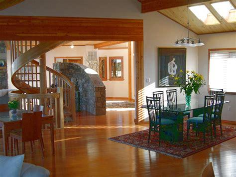 New England Cedar Homes Adds Hurricane Ready Home Range