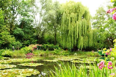 Jardin Cheverny by Jardin Du Peintre Monet A Cheverny Photo De Navparis