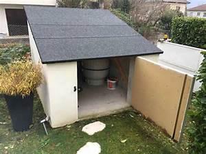 concevez le local technique ideal pour la filtration de With local technique piscine hors sol