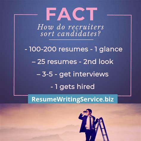 Resume Statistics by Best Help Understanding The 2018 Resume Trends