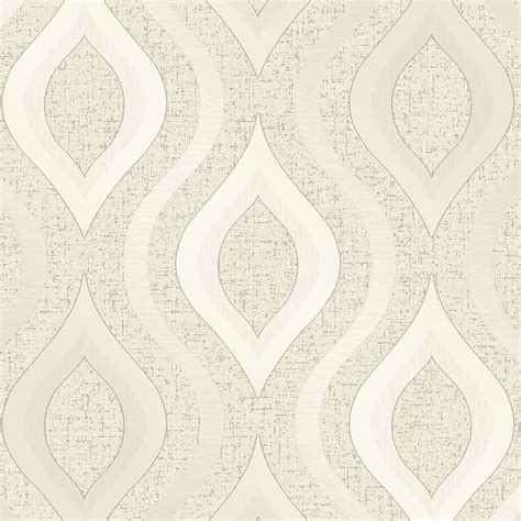 Wallpaper Gold And Silver by Decor Quartz Geometric Wallpaper Gold Silver