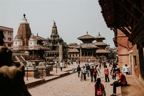 The Best Things To Do In Nepal's Chaotic Capital, Kathmandu — The Common Wanderer