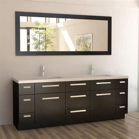 rissa  double sink vanity set