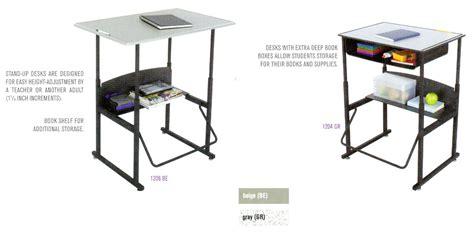 Alphabetter Desks And Stools safco alphabetter 174 classroom desks and stool