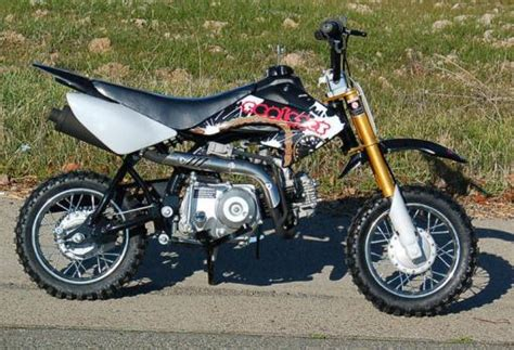 Honda 70 Cc Dirt Bike Motorcycles For Sale