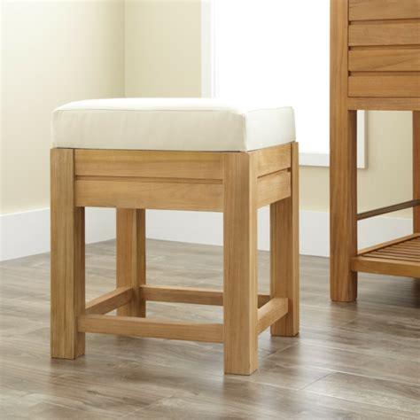 Badezimmer Hocker Cip Zen Hocker Cpz Holz Im Angebot Auf