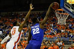 3 Point Shot: Previewing UK's final home game   Sports ...