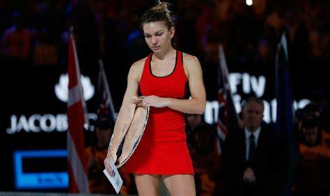 Simona Halep a redevenit numărul 1 mondial. Toate celelalte șase românce au urcat în clasamentul WTA – Special Arad · ultimele știri din Arad