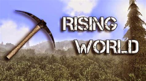 Rising World Free Download (v0.9.3) « IGGGAMES