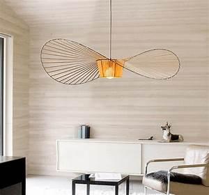 Petite Friture Luminaire : vertigo petite friture ruban led lampe suspensions lustre ~ Preciouscoupons.com Idées de Décoration