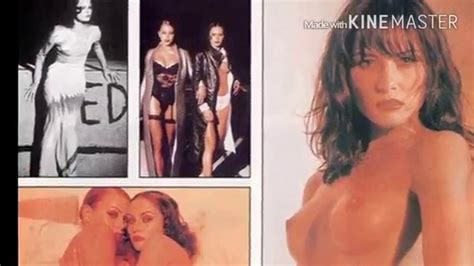 Hot Scandal Melania Trump Naked For Max Magazine Leaked