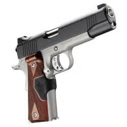 Kimber Custom Crimson Carry II Pistol