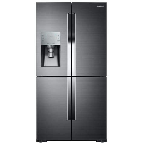 samsung four door refrigerator shop samsung 4 door flex 28 1 cu ft 4 door door