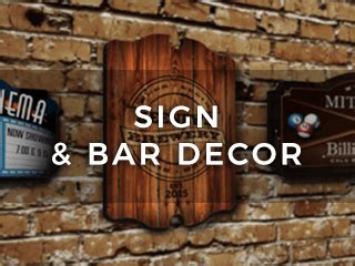 cool home bar accessories